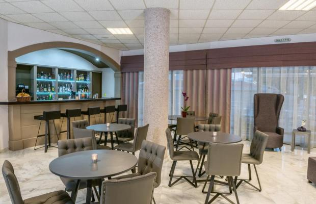 фото отеля Ariadne Hotel-APTS изображение №13