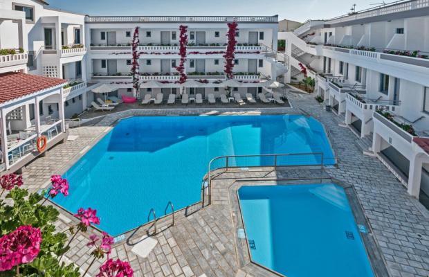 фото отеля Ariadne Hotel-APTS изображение №1
