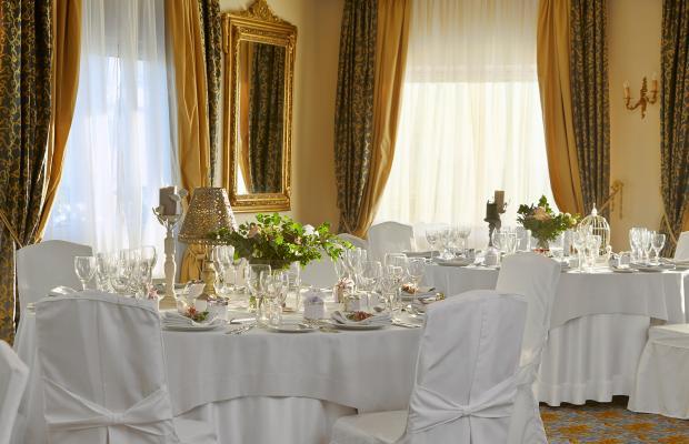 фото Mediterranean Palace изображение №2