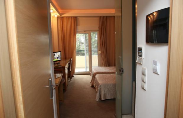 фото отеля Hotel Alexandros изображение №13