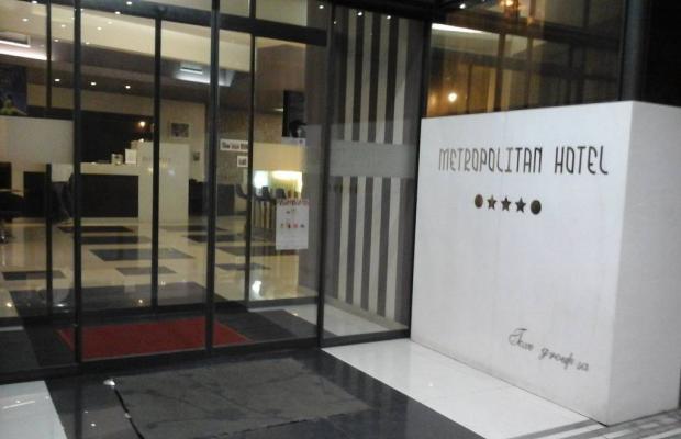 фото отеля Metropolitan изображение №25