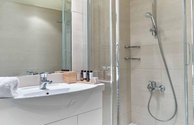 фотографии The Blazer Suites Hotel изображение №32