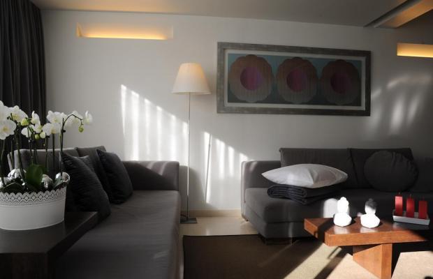 фотографии отеля Brasil Suites изображение №59