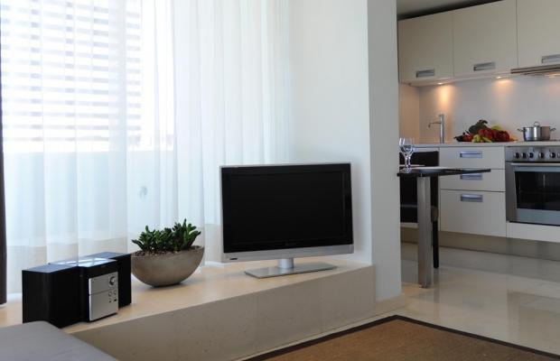 фотографии отеля Brasil Suites изображение №31