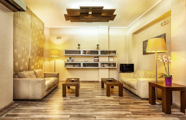 фото отеля Perea изображение №17