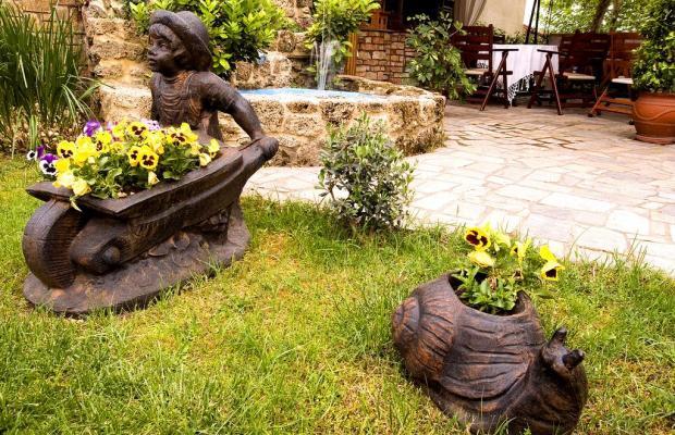 фото отеля Kallinikos изображение №41