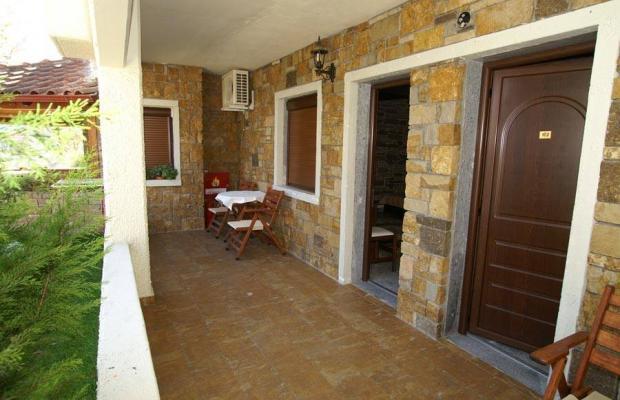 фотографии отеля Kallinikos изображение №3