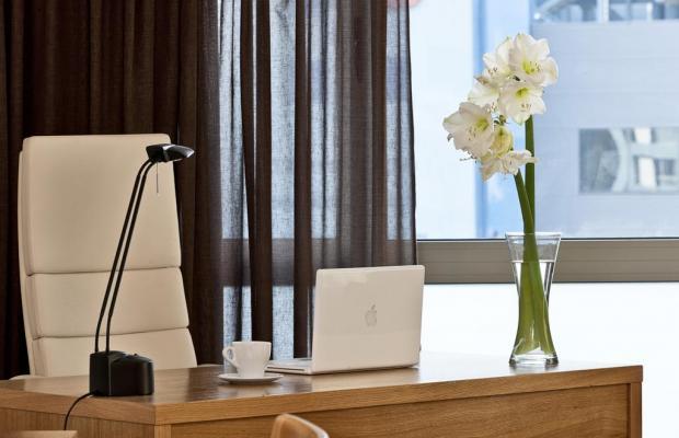 фотографии отеля Civitel Olympic изображение №15