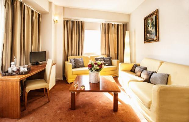 фото отеля Plaza Hotel изображение №9