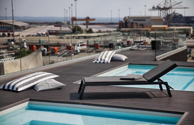 фото отеля Porto Palace Hotel изображение №1