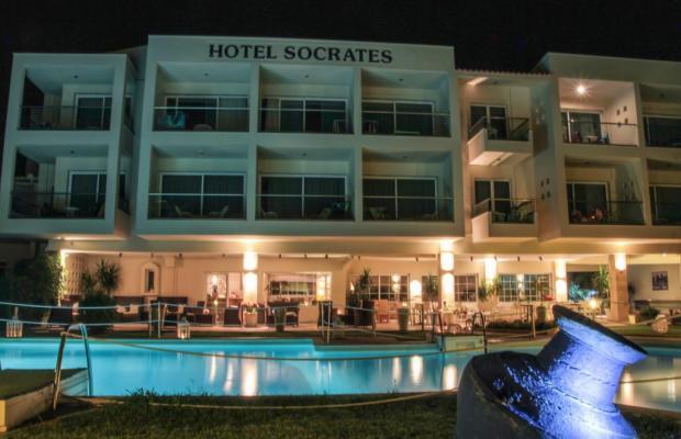фото отеля Socrates Plaza Hotel изображение №21