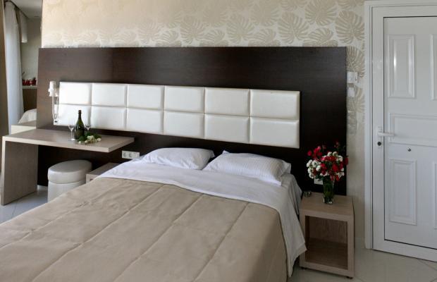 фотографии отеля Tarsanas Studio изображение №15