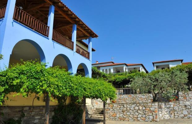 фотографии отеля Toroneos изображение №23