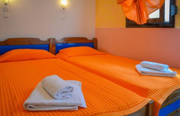 фото отеля Ifigenia Apartments изображение №21
