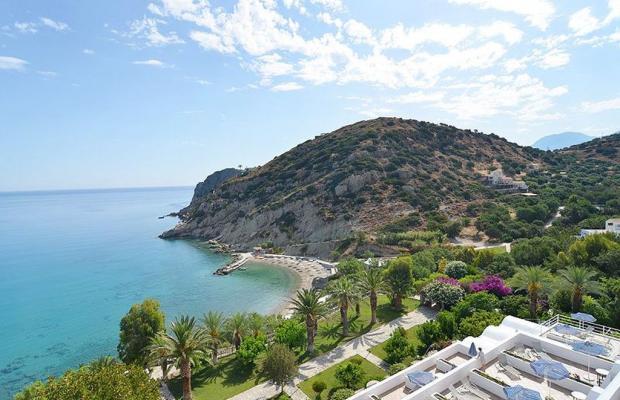 фотографии отеля Istron Bay изображение №43