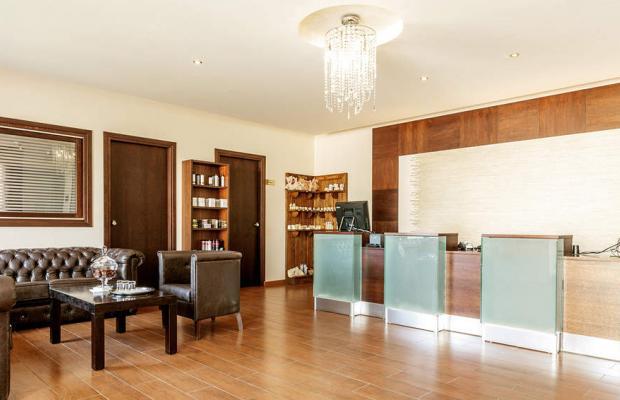 фотографии отеля Sentido Vasia Resort & Spa изображение №35