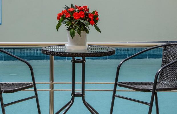 фотографии отеля Anthena Studios изображение №19