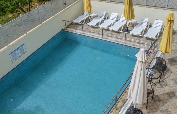 фото отеля Anthena Studios изображение №17