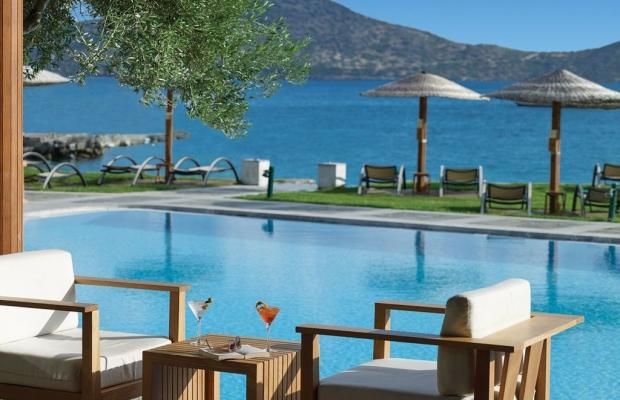 фото Porto Elounda Golf & Spa Resort (ex. Porto Elounda De Luxe Resort) изображение №18