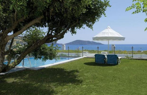 фотографии Porto Elounda Golf & Spa Resort (ex. Porto Elounda De Luxe Resort) изображение №12