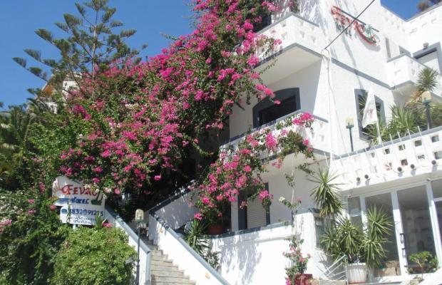 фото отеля Fevro изображение №25