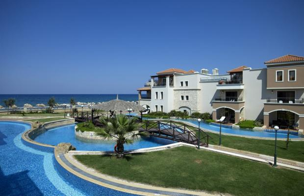 фотографии отеля Atlantica Sensatori Resort изображение №3