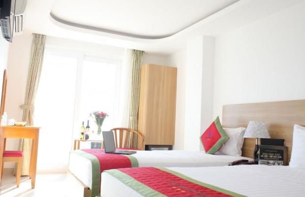 фотографии Siren Flower Hotel изображение №36