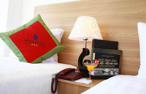 фотографии Siren Flower Hotel изображение №20