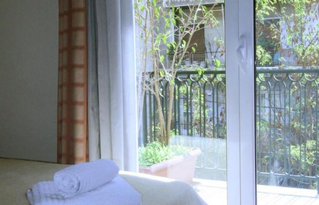 фотографии отеля Moka изображение №7