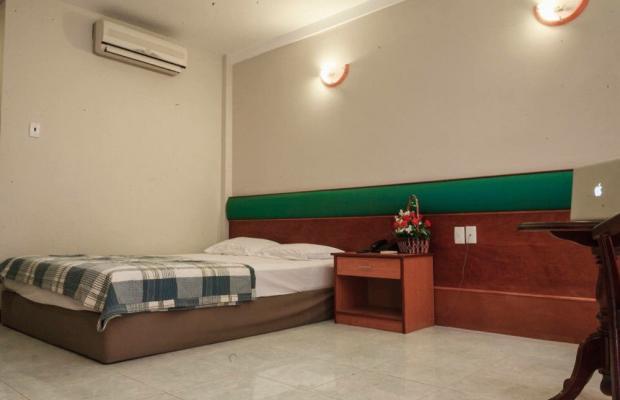 фотографии отеля Happy Room Apartрotel (ex. Sunny Saigon Hotel) изображение №7