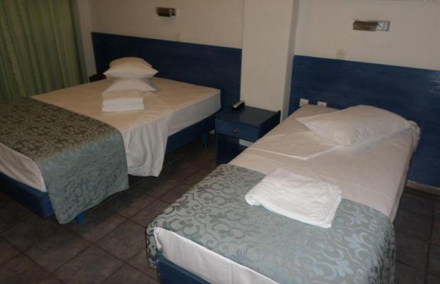 фото отеля Nafsika Hotel Athens Centre изображение №17