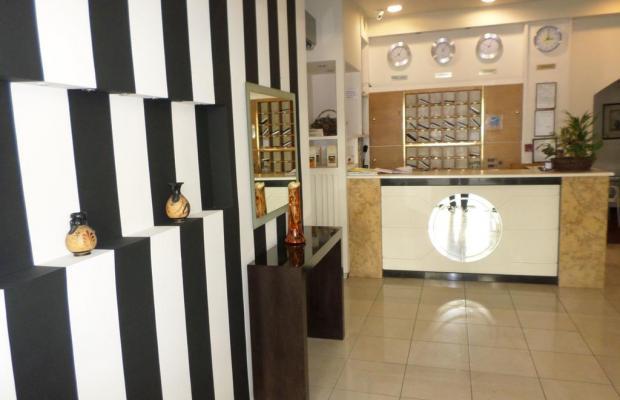 фото отеля Nafsika Hotel Athens Centre изображение №1