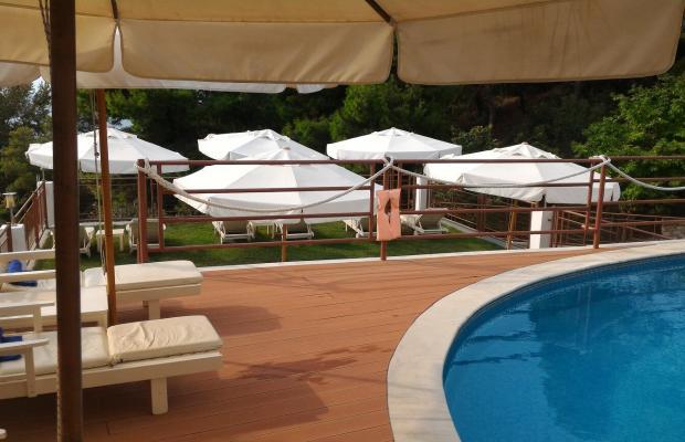 фото отеля Magic изображение №5