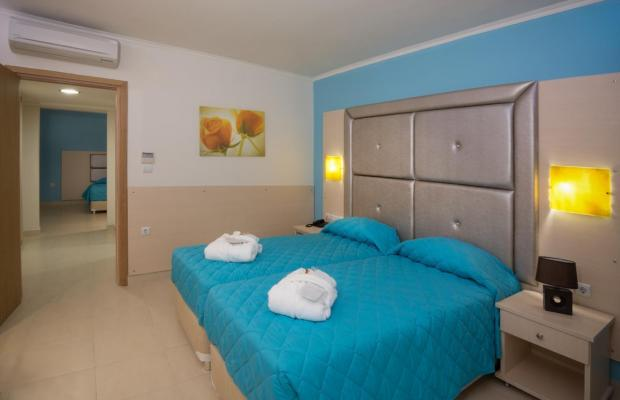 фотографии отеля Grand Blue Beach Hotel изображение №27