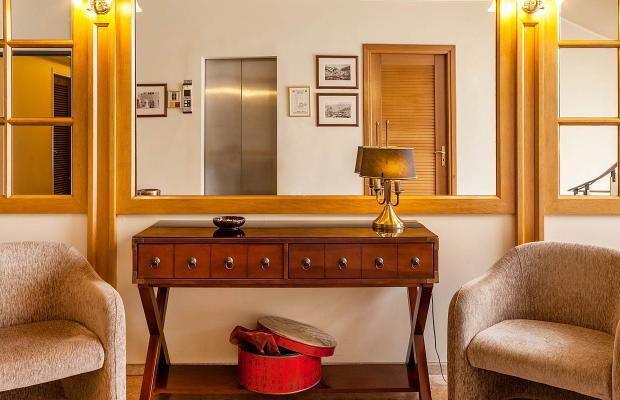 фотографии Coral Hotel изображение №8