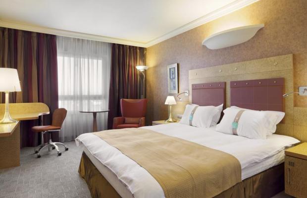 фотографии отеля Holiday Inn Athens Attica Av.  Airport West изображение №15