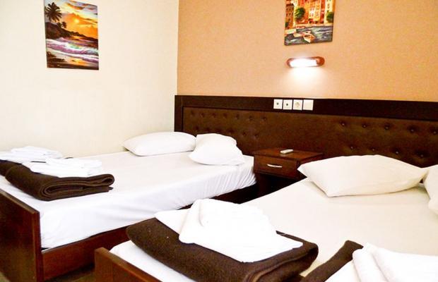 фотографии отеля Villa Pigasos изображение №7