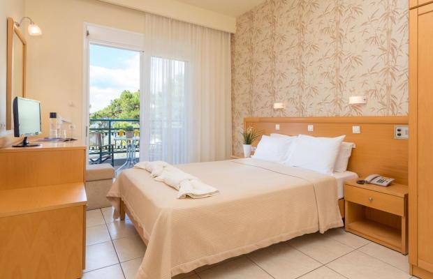 фотографии отеля Hotel Akti Belvedere изображение №7
