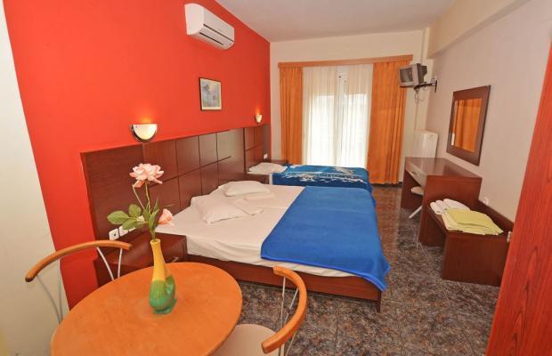 фотографии отеля Hotel Dias Apartments изображение №31