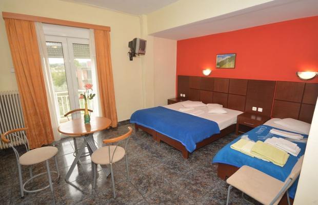 фото отеля Hotel Dias Apartments изображение №29