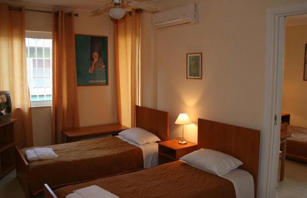 фотографии Stefanakis Hotel & Apartments изображение №8