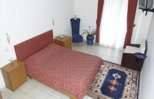 фото Dias Hotel Makrigialos изображение №14