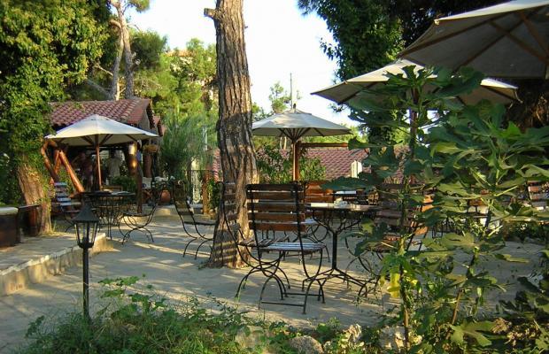 фотографии отеля Hotel Esperia изображение №7