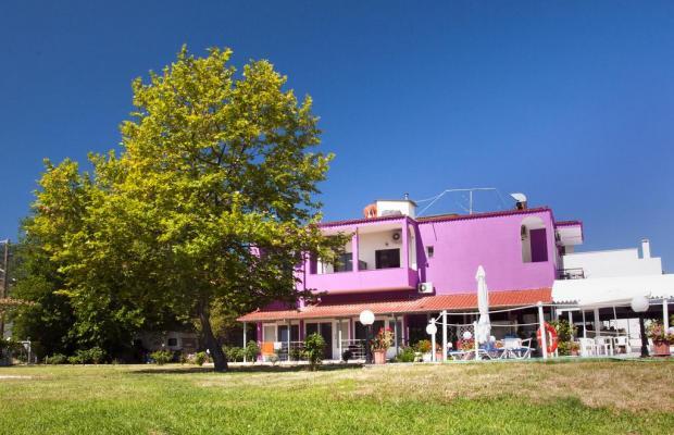 фото отеля Hotel Vournelis изображение №29