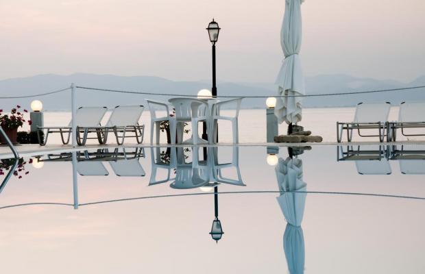 фото отеля Hotel Vournelis изображение №9