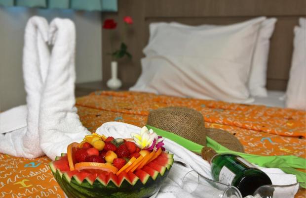 фотографии High Beach Hotels Complex: Miramare Annex of High Beach изображение №20