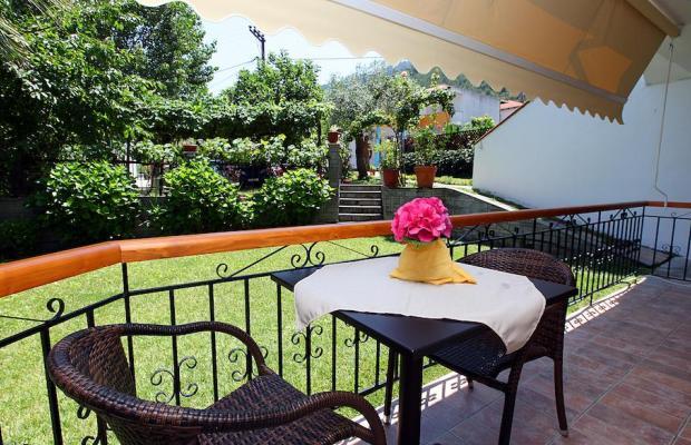 фотографии отеля Nama Apartments изображение №3