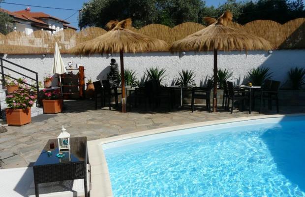 фотографии отеля Pavlidis изображение №23