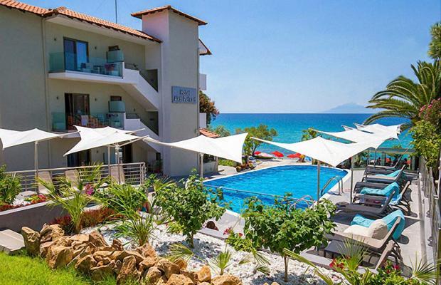 фото отеля Akti Pefkari Hotel изображение №1
