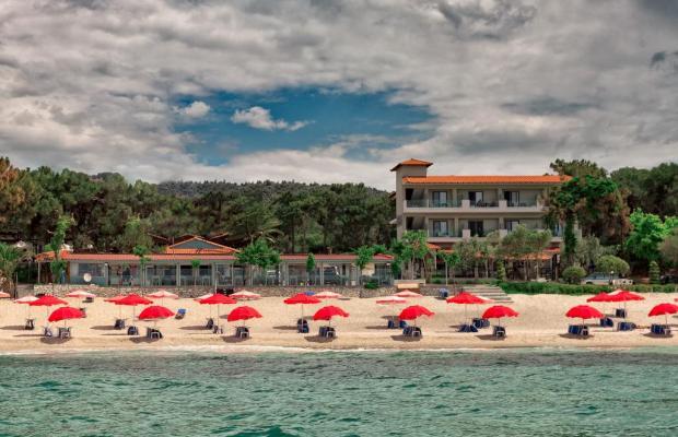фотографии Akti Pefkari Hotel изображение №16